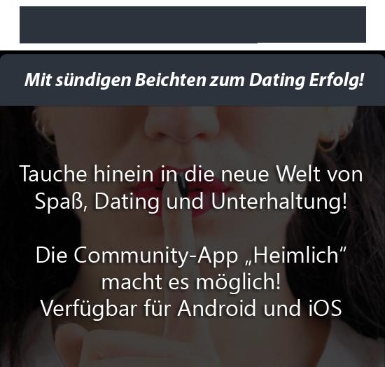 die Heimlich App